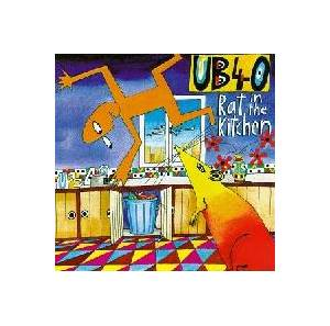 UB40: Rat In The Kitchen - Cover