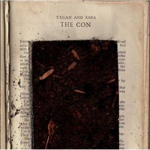 Tegan And Sara: Con, The - Cover