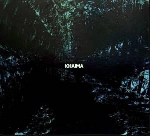 Khaima: Owing To The Influence (CD) - Bild 1