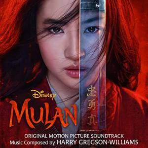 Harry Gregson-Williams: Mulan (CD) - Bild 1