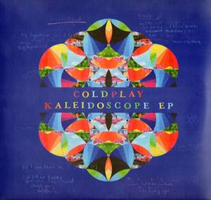 "Coldplay: Kaleidoscope EP (12"") - Bild 1"