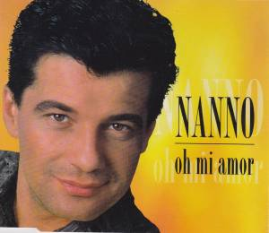Nanno: Oh Mi Amour (Single-CD) - Bild 1
