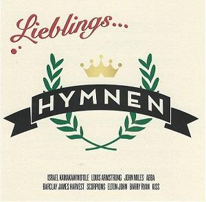 Lieblings...Hymnen - Cover