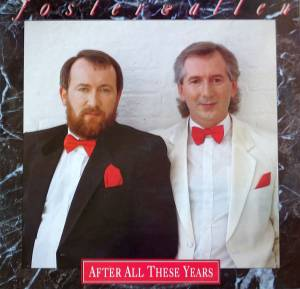 Cover - Foster & Allen: After All These Years
