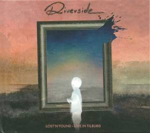 Riverside: Lost 'n' Found - Live In Tilburg (2-CD + DVD) - Bild 1