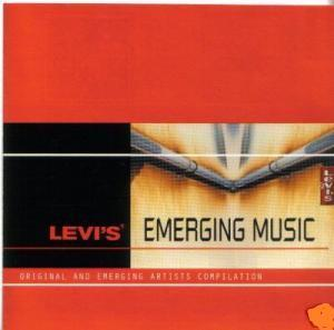 Emerging Music - Cover