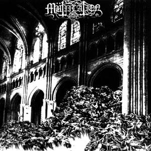 Cover - Mütiilation: Remains Of A Ruined, Dead, Cursed Soul