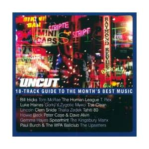 18-Track Guide To The Month's Best Music: October 2001 (CD) - Bild 1