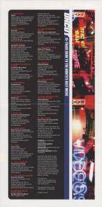 18-Track Guide To The Month's Best Music: October 2001 (CD) - Bild 6