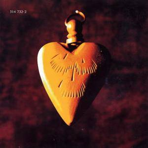 Mark Knopfler: Golden Heart (HDCD) - Bild 2