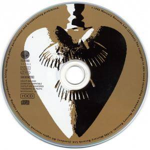 Mark Knopfler: Golden Heart (HDCD) - Bild 3