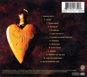 Mark Knopfler: Golden Heart (HDCD) - Bild 5