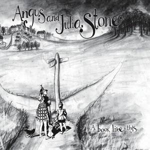 Angus & Julia Stone: Book Like This, A - Cover