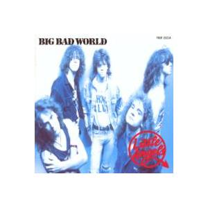 Cover - Little Angels: Big Bad World