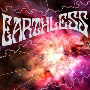 Earthless: Rhythms From A Cosmic Sky - Cover