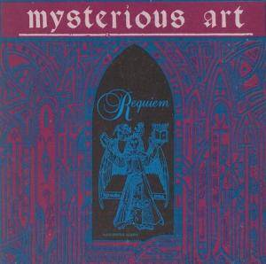 Cover - Mysterious Art: Requiem