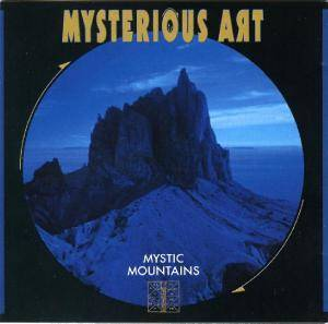 Cover - Mysterious Art: Mystic Mountains