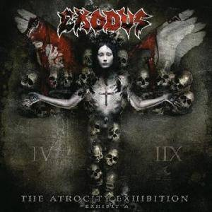 Exodus: Atrocity Exhibition - Exhibit A, The - Cover