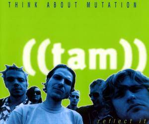Cover - Think About Mutation: Reflect It