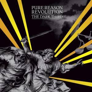 Pure Reason Revolution: The Dark Third (2-CD) - Bild 1