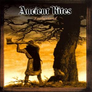 Ancient Rites: Fatherland - Cover