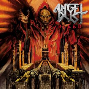 Cover - Angel Dust: Bleed
