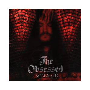The Obsessed: Incarnate - Cover