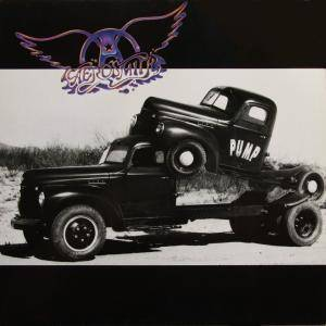 Aerosmith: Pump (LP) - Bild 1