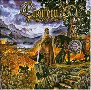 Cover - Ensiferum: Iron