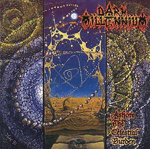 Dark Millennium: Ashore The Celestial Burden (CD) - Bild 1