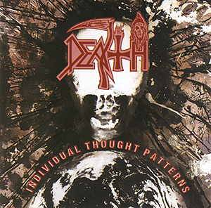 Death: Individual Thought Patterns - Cover