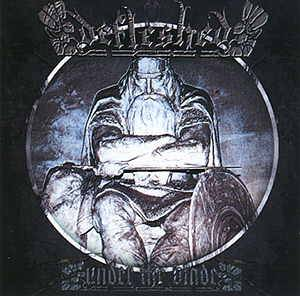 Defleshed: Under The Blade (CD) - Bild 1
