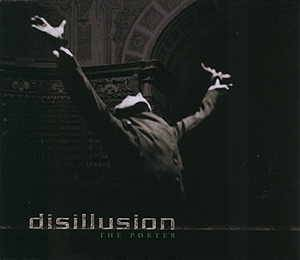 Cover - Disillusion: Porter, The