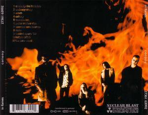 In Flames: Colony (CD) - Bild 2