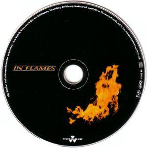 In Flames: Colony (CD) - Bild 3