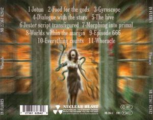 In Flames: Whoracle (CD) - Bild 2
