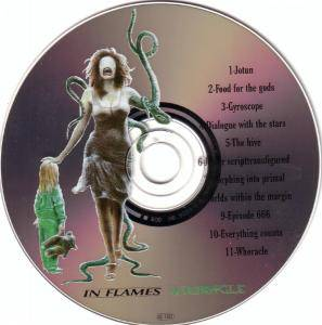In Flames: Whoracle (CD) - Bild 3