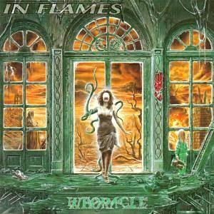 In Flames: Whoracle (CD) - Bild 1