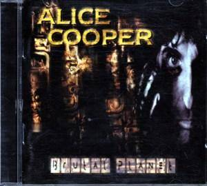 Alice Cooper: Brutal Planet (CD) - Bild 3