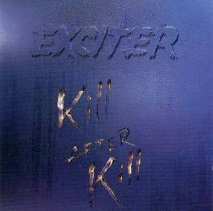 Cover - Exciter: Kill After Kill