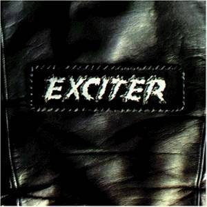 Cover - Exciter: Exciter