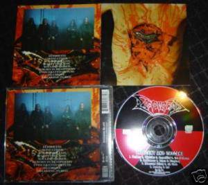Dismember: Indecent & Obscene (CD) - Bild 2