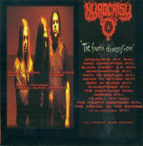 Hypocrisy: The Fourth Dimension (CD) - Bild 6