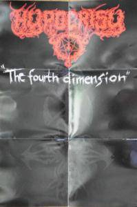 Hypocrisy: The Fourth Dimension (CD) - Bild 7