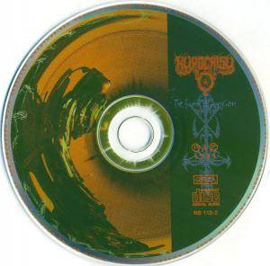 Hypocrisy: The Fourth Dimension (CD) - Bild 8