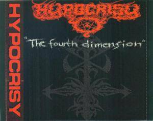 Hypocrisy: The Fourth Dimension (CD) - Bild 9
