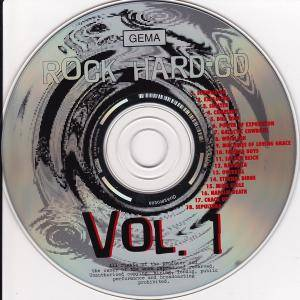 Rock Hard - Dynamit Vol. 01 (CD) - Bild 3