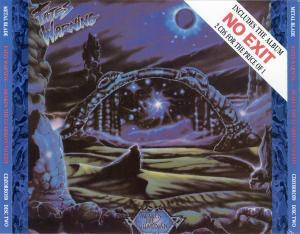 Fates Warning: Awaken The Guardian / No Exit (2-CD) - Bild 1