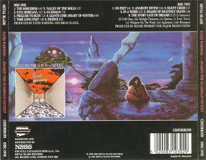 Fates Warning: Awaken The Guardian / No Exit (2-CD) - Bild 2