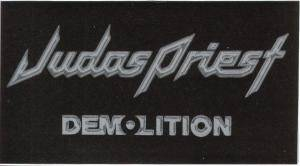Judas Priest: Demolition (CD) - Bild 3